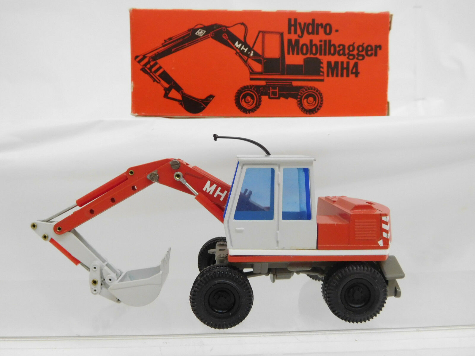 Mes-50921 NZG 162 1 50 o&k Hydro-Mobile Excavateurs mh4 très bon état