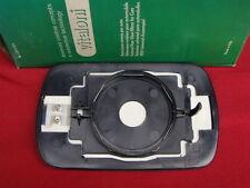 Vetro ricambio specchio retrovisore destro Orig VITALONI Alfa Romeo 33 - 75 -164