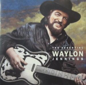 WAYLON-JENNINGS-THE-ESSENTIAL-WAYLON-JENNINGS-CD