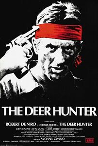 The-Deer-Hunter-Vers-2-Movie-Poster-Laminated-A4-Buy-2-Get-3-FREE