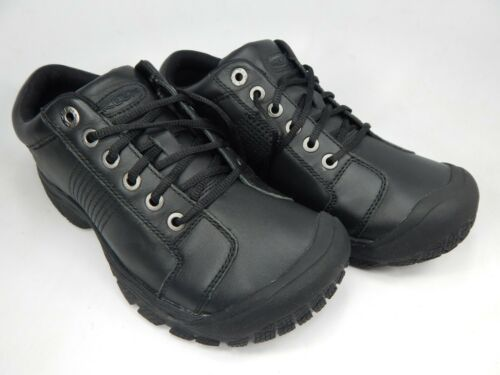 Keen PTC Oxford Size 8.5 M EU 41 Men/'s Soft Toe Work Utility Shoes 1006980 D
