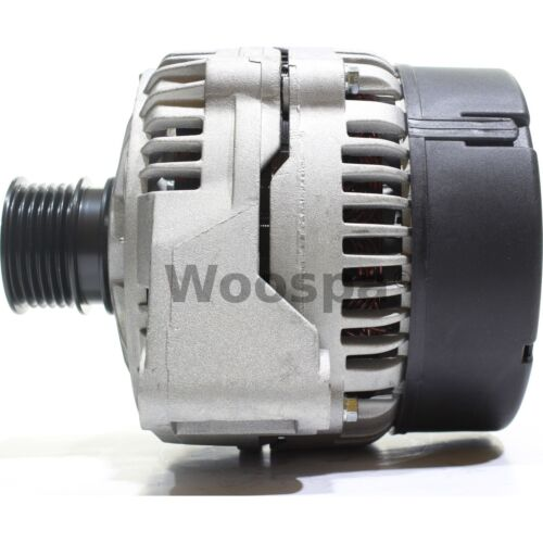 Lichtmaschine 120A Mercedes Daewoo Ssangyong Benziner NEU 0091543602 0986037990