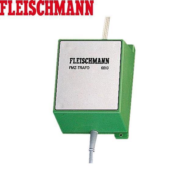 Nuevos productos de artículos novedosos. Fleischmann Fleischmann Fleischmann 6810 Fmz Transformador - Nuevo + Emb.orig  precioso