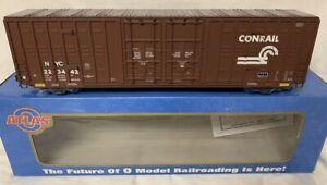 ATLAS-O-CONRAIL-60-BERWICK-HY-CUBE-BOX-CAR-HI-HIGH-50
