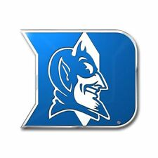 Team Promark Ce3u017 - NCAA Duke Blue Devils Aluminium Color Emblem
