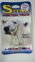 Sitka Glowing Smelt Stick - Two Pks Of 1 - Fire Tiger Ast25-230