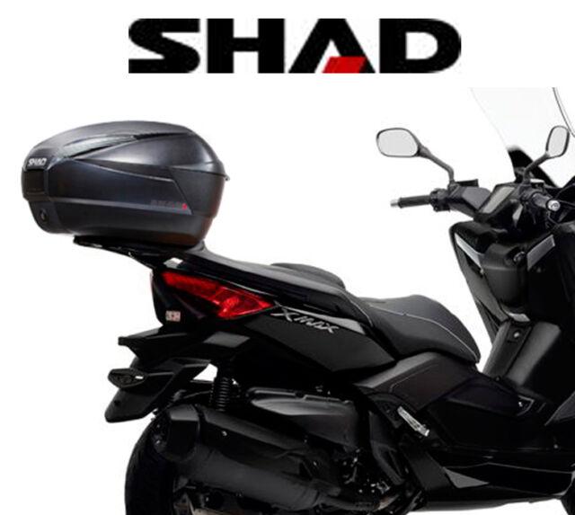 SHAD Top master Top Case Träger Yamaha x-max 400 Gepäckträger neu