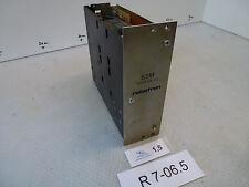 VEB Robotron STM K0310.09, 12V/4,2A/10