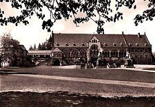 Goslar , Die Kaiserpfalz , Ansichtskarte