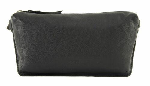 BREE Cary 8 Belt Bag Gürteltasche Umhängetasche Tasche Black Schwarz Neu