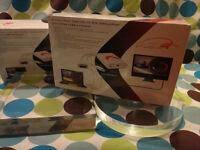 Atlona At-dp400 Dual Link Dvi To Mini Displayport Rare Apple Cinema Display