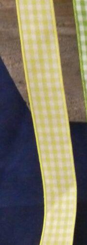 2m Beresford Cuadros Cuadros Ribbon # Mix Colores # 15mm # craft//cake decorate//hair