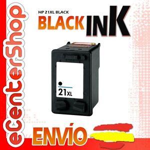 Cartucho-Tinta-Negra-Negro-HP-21XL-Reman-HP-Deskjet-F4180