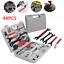 Werkzeugtasche Fahrrad Werkzeugkoffer 44tlg Werkzeug Bike Tool Set Box Reparatur