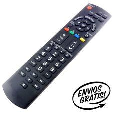 Mando Distancia Reemplazo Panasonic N2QAYB000485 N2QAYB000321 Replacement Remote