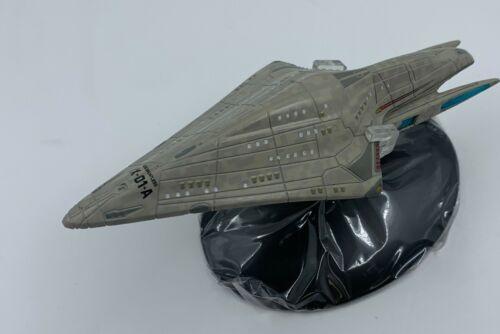 STAR TREK EAGLEMOSS SHIPS COLLECTION