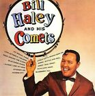 Bill Haley & His Comets [Collectables] [Remaster] by Bill Haley (CD, May-2006, Collectables)
