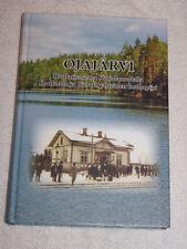 Ojajärvi - Rautatieasema Karjalan radalla, Finland Finnish  (2009)