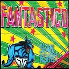 Fantastico by Sean Ashby (CD, Apr-2012, CD Baby (distributor))