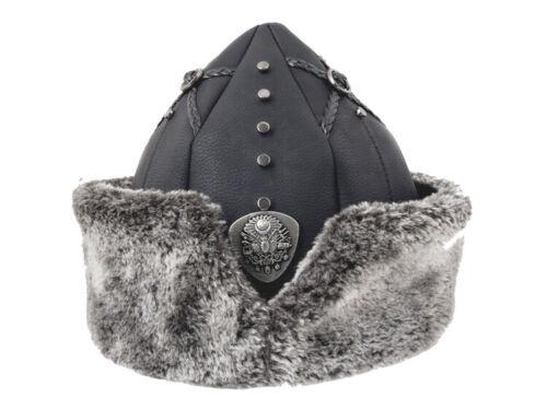 Dirlis Ertugrul Multi Design and Badges Authentic Kayi Alp Hat Ottoman Bork