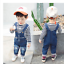 26-style-Kids-Baby-Boys-Girls-Overalls-Denim-Pants-Cartoon-Jeans-Casual-Jumpers thumbnail 61