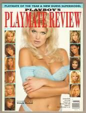 US PLAYBOY PLAYMATE REVIEW 1997 * Victoria Silvstedt * Jennifer Allen * TOP