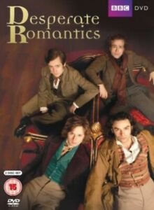 Neuf Desperate Romantics DVD