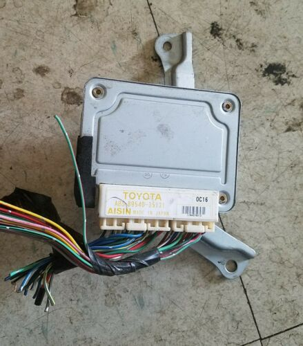 97-00 Toyota 4Runner 4X2 ABS Anti Lock Brake Control Computer Module 89540-35131