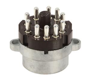 Ignition Starter Switch MTC VM380 fits 85-92 Volvo 740 240 760 780 940