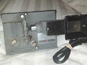 Vintage-Cine-Kodak-8mm-Editing-Viewer-Model-B-8-works