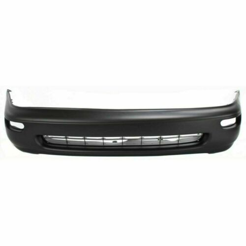 Front Primed Bumper Cover Fits 1993-1997 Toyota Corolla 5211902902 TO1000115