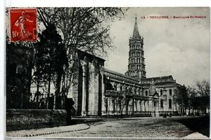 6543-CPA-Frankreich-Midi-Pyrenees-gt-Haute-Garonne-31-Toulouse-Postcard