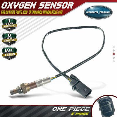 For 2005-2008 Audi A4// A4 Quattro L4-2.0L Upstream Air Fuel Ratio O2 Sensor 1