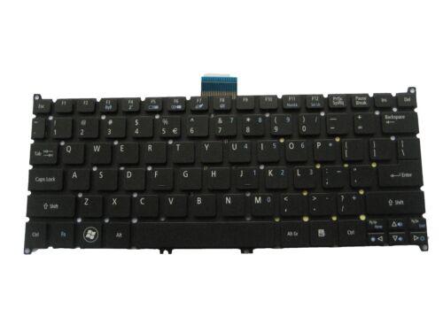 Keyboard For Acer NK.I1017.01S NSK-R15SQ 1D AEZHGR00010 ZHG 9Z.N7WSQ.51D Black
