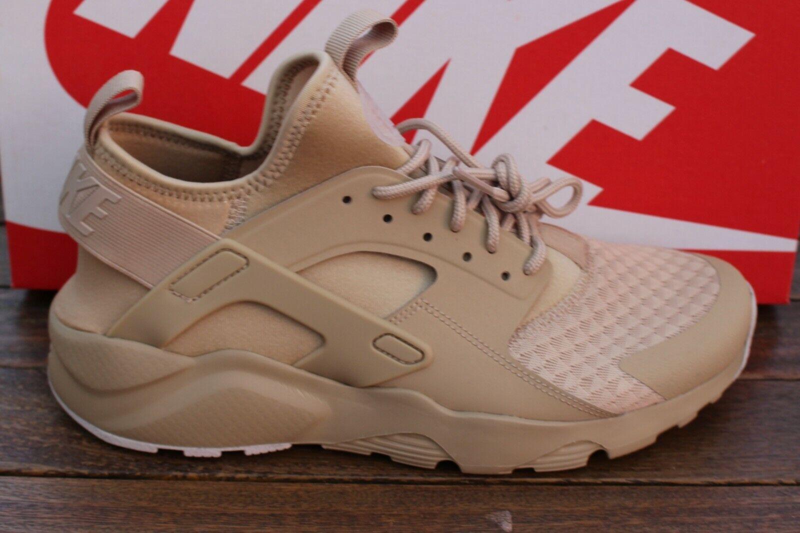 0dab5d1f2a714 Nike Air Huarache Run Ultra Mushroom Light Orewood Brown UK Size 8 ...