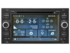 AUTORADIO/DVD/GPS/IPOD/NAVI/RADIO PLAYER FORD FOCUS/C-MAX/FIESTA E8488 B