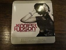 Jennifer Hudson JAPAN IMPORT 2CD TIN CAN Auto Sound Auto Music Best Songs RARE