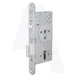 new assa abloy el560 motor lock with control cable usual. Black Bedroom Furniture Sets. Home Design Ideas