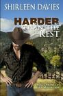 Harder Than the Rest, Maclarens of Fire Mountain by Shirleen Davies (Paperback / softback, 2013)