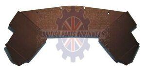 triumph tr6 - radiator shroud - 910441   ebay