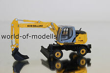 New Holland WE170 Mobilbagger  H0 1:87 Neu mit OVP