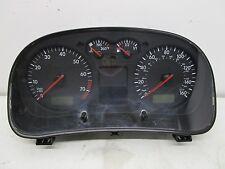 VW MK4 DASH CLUSTER INSTRUMENT CLUSTER GOLF JETTA GTI 99-05 OEM 86K