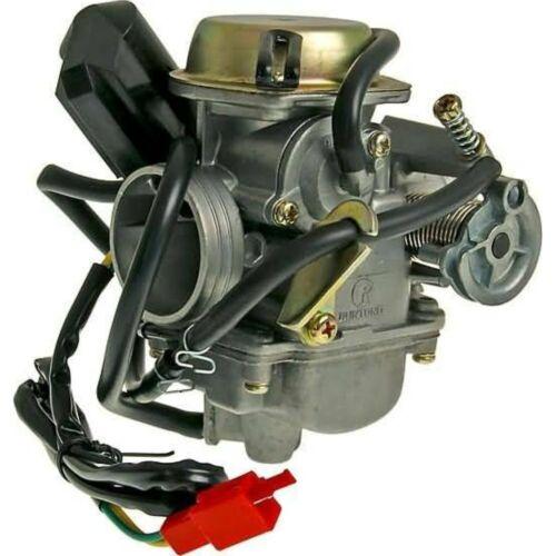 Vergaser OEM-Qualität-GY6 125//150ccm Carburator Carburateur Carburatore-Vento