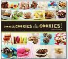 Cookies, Cookies, and More Cookies! by Lilach German (Hardback, 2011)