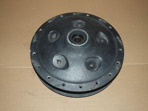 Freno-tambor-duplex-freno-drum-Brake-hub-tambor-yamaha-sr-500-XS-650-400