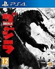 Godzilla Destruction Video Game PlayStation 4 Ps4