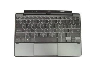 Genuine-Dell-Venue-10-Pro-5000-5050-5055-K15A-Keyboard-ARABIC-Layout-PF9M6