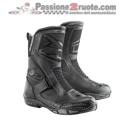 STIVALI MOTO RACING marca Axo tg. 41 EUR 80,00   PicClick IT