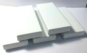 Lot de 5 boîtes blanches cartonnées neuves pour médaille