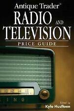 Antique Trader Radio & Television Price Guide